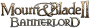 Mount & Blade II: Bannerlord logo gry png