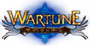Wartune logo gry png