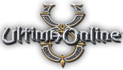 Ultima Online logo gry png