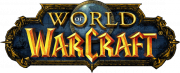 World of Warcraft logo gry png