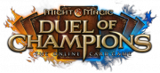 Might & Magic: Duel of Champions logo gry png