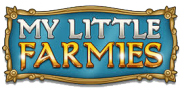 My Little Farmies logo gry png