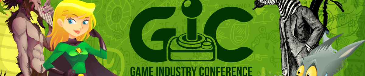 Game Industry Conference 2016 podczas PGA Poznań już w ten weekend!