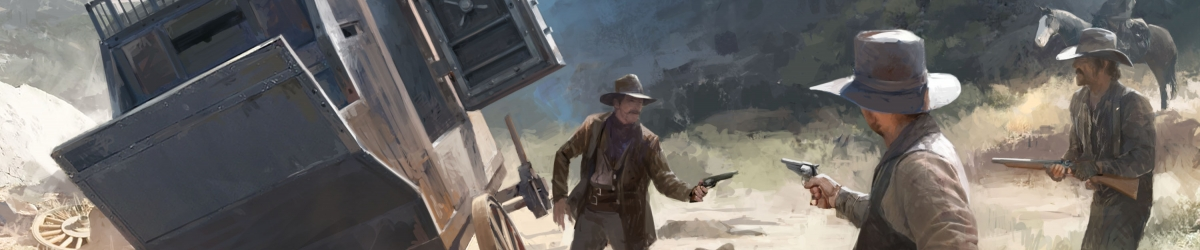 Wild West Online za darmo i z trybem battle royale