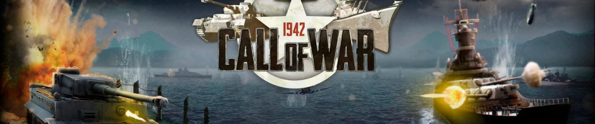 Call of War - Wojna absolutna
