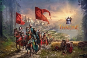 Throne: Kingdom at War - do sześciu razy sztuka