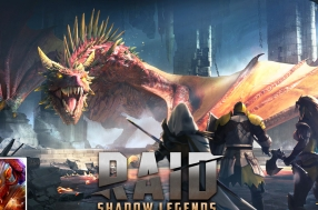 Raid: Shadow Legends – Herosi i spółka