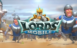 Lords Mobile - Trailer [HD]
