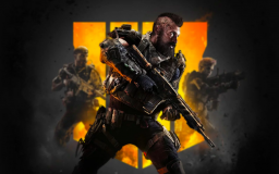 Call of Duty Black Ops 4 - Trailer [HD]