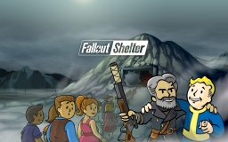 Fallout Shelter - Gameplay [HD]