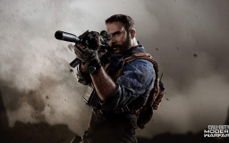 Call of Duty: Modern Warfare - Trailer [HD]