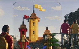 Minecraft Earth - Trailer [FullHD]