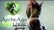 ArcheAge - gameplay