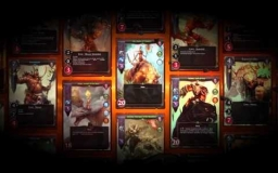 Might & Magic: Duel of Champions - trailer