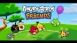 Angry Birds Friends - gameplay