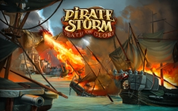 Pirate Storm - trailer