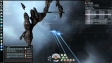 EVE Online - gameplay