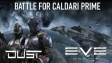 EVE Online - drugi gameplay