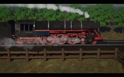 Rail Nation - trailer