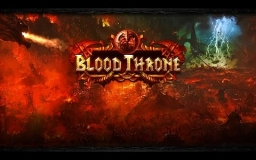 Blood Throne - gameplay