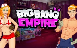 Big Bang Empire - Trailer - HD
