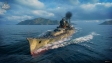 World of Warships - Ciekawy trailer