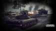 Armored Warfare - M1A1 Abrams Gameplay [Full HD]
