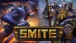 SMITE Player Profile - Incon (Team EnVyUs)