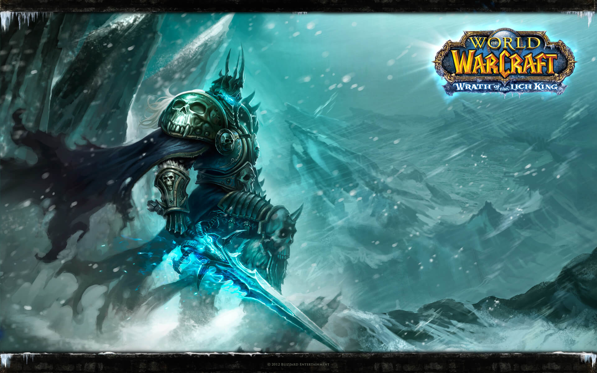 TOP GRY MMORPG World of Warcraft