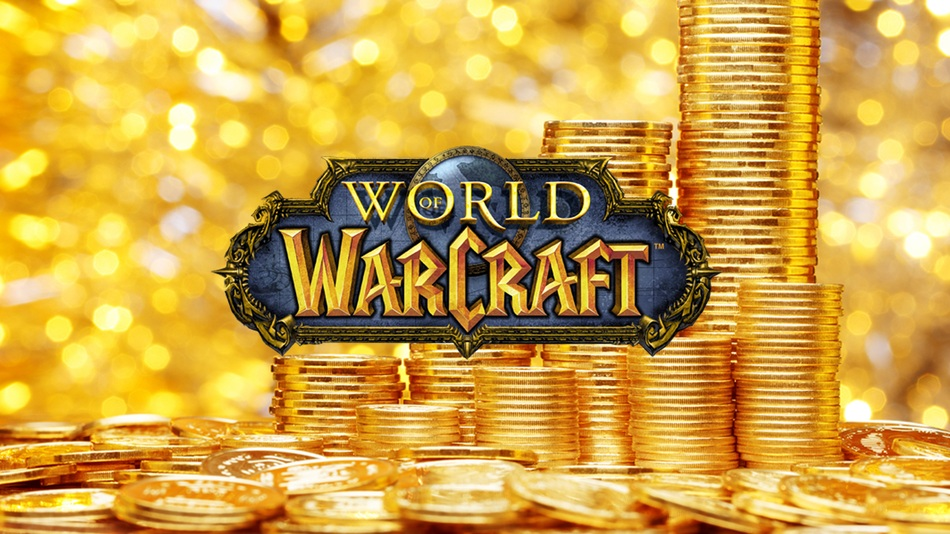 graj i zarabiaj pieniądze world of warcraft gry