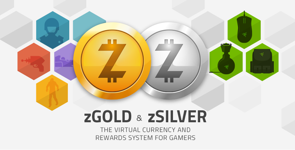 zSilver paid to play