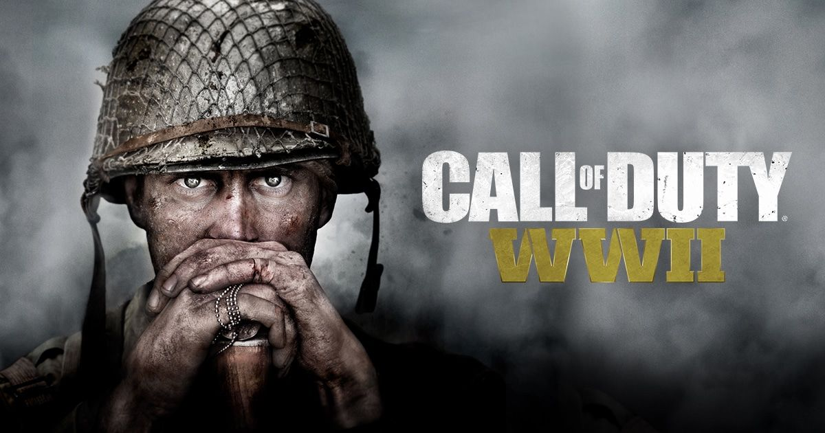 Call of Duty WWII CoD